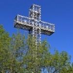 Croix du Mont-Royal, Montréal