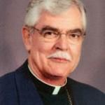 Mgr Gilles Lussier
