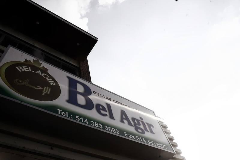 Centre Bel Agir