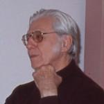 Raymond Bourgault, s.j.