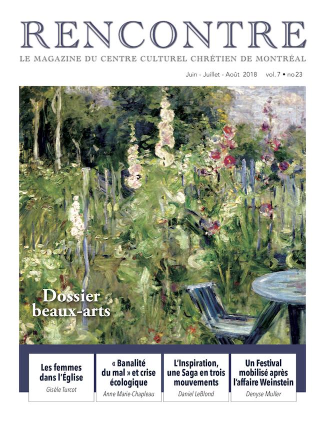 Webzine Rencontre no 23